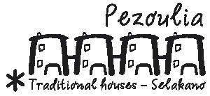 Pezoulia Traditional Villas - Selakano Crete