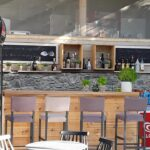 Summer Environment Tavern